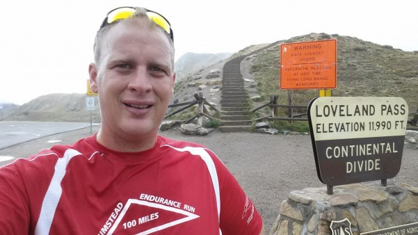 Oversize Load, Summit H3, 2013. Virgin Trail and noming on August 4, 2014