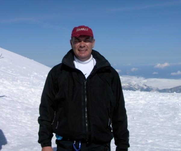 """Gusher"" Summit H3 July 2012"
