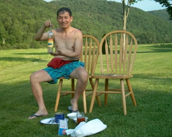 """G.I."" Home Hash Taipei, Hashing since 1979"